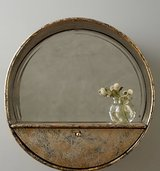 Anthropologie Industrial Mirror in St. Charles, Illinois