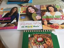 Cookbooks-Rachel Ray/Pampered Chef in St. Charles, Illinois