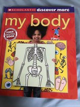 My Body book  K-2 in Chicago, Illinois