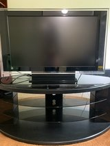 """Sony Bravia XBR 40"""" HDTV with Stand in Kingwood, Texas"""