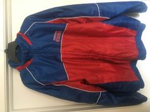 Cubs reversable jacket in Chicago, Illinois