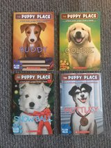 4 Puppy Place Chapter Books!  Excellent condition! in Chicago, Illinois