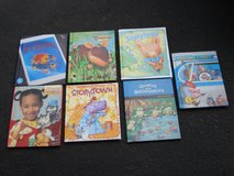 SEVEN HARD COVER DAY CARE BOOKS in Chicago, Illinois