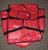 Insulated delivery bag in Travis AFB, California