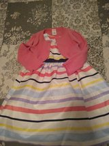 Cute Easter dress in Alamogordo, New Mexico