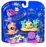 Littlest pet shop new retired in Joliet, Illinois