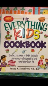 Kid's Cookbook in Aurora, Illinois