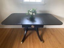 Folding Dining Room Table in St. Charles, Illinois