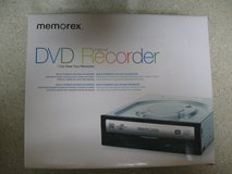 Memorex DVD Lightscribe Recorder in Kingwood, Texas