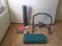 7 fitness items in Ramstein, Germany