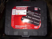 42 pc. craftsman socket wrench set in Elizabethtown, Kentucky
