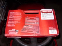 208 pc. ultimate screwdriver bit set in Elizabethtown, Kentucky