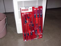 17 pc. craftsman screwdriver set in Elizabethtown, Kentucky