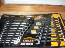 20 pc. gearwrench set in Elizabethtown, Kentucky