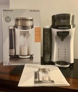 Baby Brezza Formula Pro like new in Fort Campbell, Kentucky