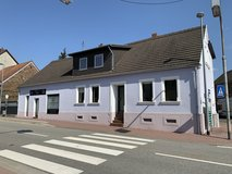 Ramstein, freest. house with garden and carport in Ramstein, Germany