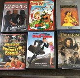 6 DVDs in Chicago, Illinois