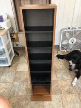 Tall Shelf/Cabinet in Fort Leonard Wood, Missouri