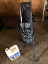 Electric Power Washer in Fort Leonard Wood, Missouri