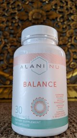Alani Nu Balance 2 bottles in Okinawa, Japan