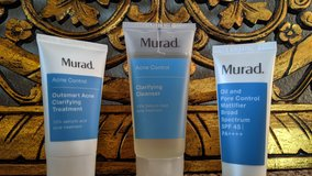 Murad Acne kit in Okinawa, Japan