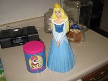 "14"" cinderella bank and tin in Fort Campbell, Kentucky"