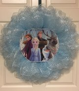 I'm Just 'Frozen' Wreath in Fort Knox, Kentucky