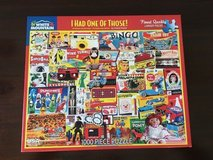1000 Piece Puzzle - I had One of Those! (Missing 1 Piece) in Westmont, Illinois