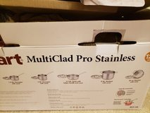 multiclad pro stainless steel lids/covers only in Plainfield, Illinois
