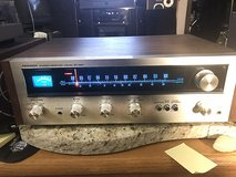 Pioneer SX-424 Stereo Receiver 1972 in Westmont, Illinois