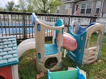Step 2 Outdoor playset in Fort Campbell, Kentucky