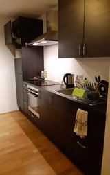 Full Kitchen in Stuttgart, GE