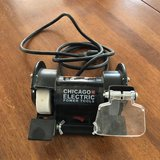 """PPU! SMALL 3""""  CHICAGO ELECTRIC GRINDER BUFFER FOR SMALL LIGHT DUTY WORK in Alamogordo, New Mexico"""