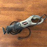 PPU! CRAFTSMAN RECIPROCATING SAW 6 AMP WORKS GREAT in Alamogordo, New Mexico