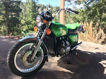 1976 Honda GL1000 in Alamogordo, New Mexico