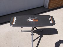 Rigid brand Portable work surface. in Westmont, Illinois