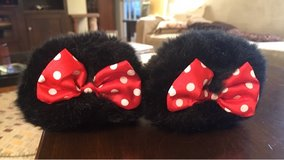 Minnie Ears Hair Clips in Naperville, Illinois