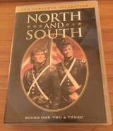 North & South DVD Collection in Naperville, Illinois