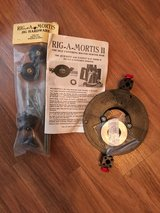 Rig-A-Mortis II Jig Hardware in Cary, North Carolina
