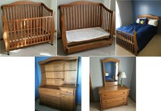 Crib and Nursery Furniture in Chicago, Illinois