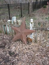 vintage metal country star in Plainfield, Illinois