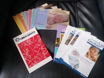 New Parent booklets in St. Charles, Illinois