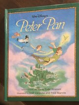 Peter Pan Book in Chicago, Illinois
