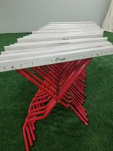 Adjustable Training Hurdles (26 available) in Naperville, Illinois
