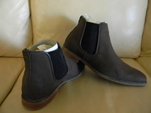 Men's Suede Ankle Dress Boot Size 12 in Bartlett, Illinois