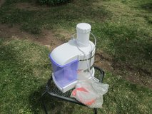 Jack LaLanne Juicer in Excellent Condition in Alamogordo, New Mexico