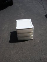 THREE DRAWER PLASTIC CASE in Plainfield, Illinois