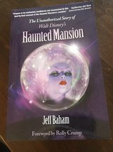 Haunted Mansion/Unauthorized Story in Naperville, Illinois