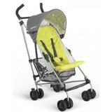 UPPAbaby G-Lite Stroller, Chartreuse in Naperville, Illinois