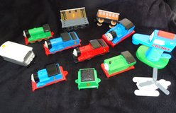 Mix lot Thomas the Tank Engine & friends in Lakenheath, UK